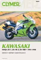 Kawasaki ZX7 and ZX7R for Sale