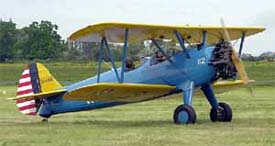 Biplanes for Sale.