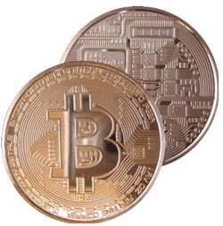 Bitcoins for Sale