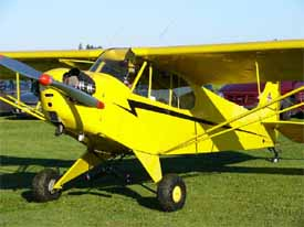 Piper Cub for Sale