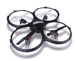 Axis Gyro RC Quadcopter Drone