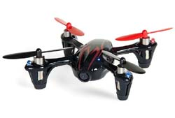 4CH RC Quadcopter Drone