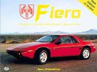 Pontiac Fiero Service Repair Manuals