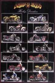 Harley Davidson used Motorcycles Bikes for Sale