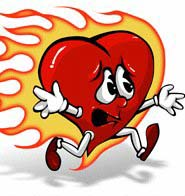 Stop Heartburn and Acid Reflux