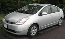 Used Hybrid Cars for Sale