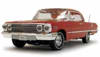 Chevrolet Impala SS Used Cars for Sale.