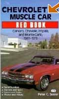 Impala SS Parts, Service Shop Repair Manuals