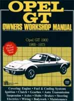 Repair Service Shop Manuals for the Opel Automobiles.