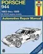 Ford Thunderbird Parts, Service Shop Repair Manuals