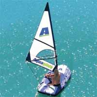 Used Windsurfing Sail Boards and Equipment.