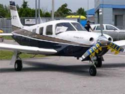 Piper Saratoga Aircraft for Sale.