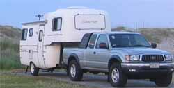 Scamp Travel Trailers for Sale
