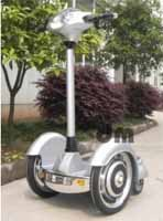 Cheap Prices, New and Used Segway and Human Transporters.