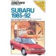 Subaru Service Repair Manuals