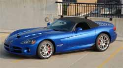 Dodge Viper Parts, and Manuals